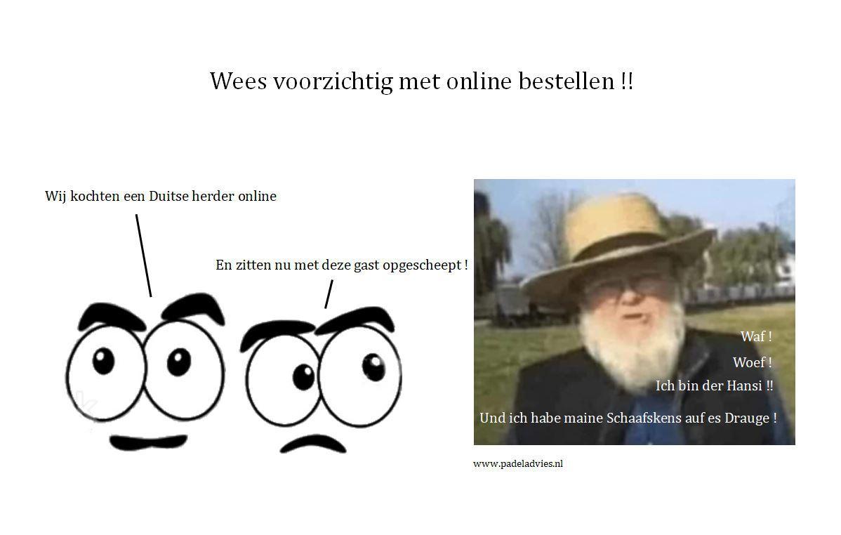 Duitse-herder-online