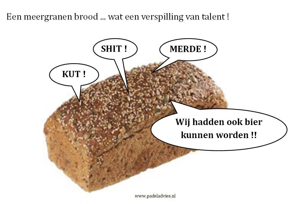 Meergranen-Brood