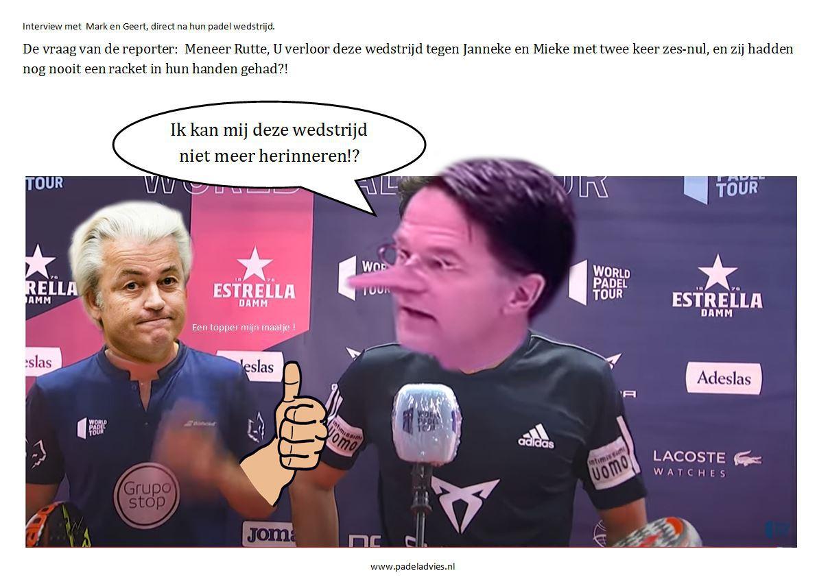 Mark-en-Geert-Padel